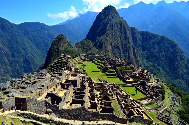Cerita Turis Jepang yang Jadi Pengunjung Satu-satunya di Machu Picchu (84485)