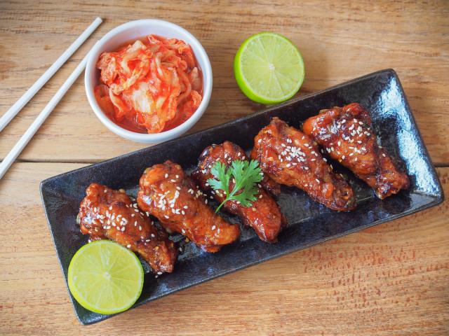 Penyuka Korean Street Foods? Berikut 5 Resep yang Bisa Kamu Buat di Rumah! (674502)