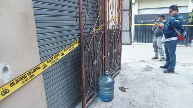 Polisi Tangkap Pria Diduga Pembunuh 1 Keluarga di Pondok Gede (365874)