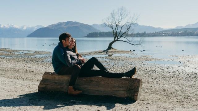 5 Cara Nadine dan Dimas Anggara Nikmati Bulan Madu di Selandia Baru (734500)
