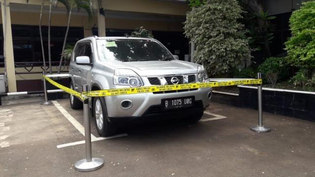 Polisi Tangkap Pria Diduga Pembunuh 1 Keluarga di Pondok Gede (365875)