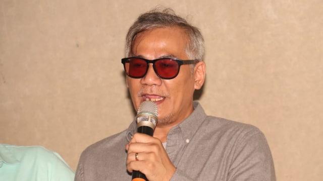 Tio Pakusadewo Kembali Ditangkap Polisi karena Narkoba (58838)