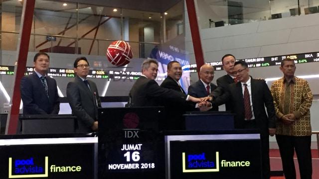 Klarifikasi 6 Manajer Investasi soal Penetapan Status Tersangka Kasus Jiwasraya (7079)