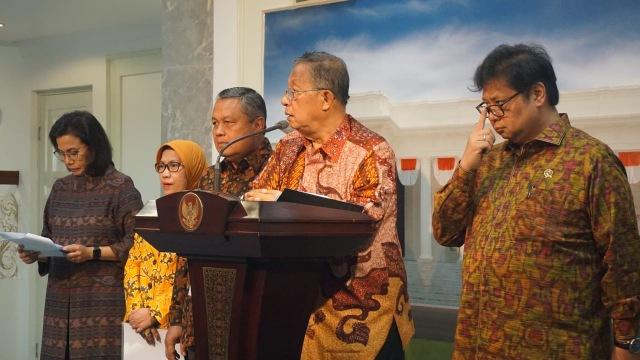 Darmin Nasution, Paket Kebijakan Ekonomi XVI