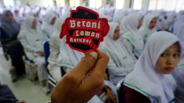 Poltekkes Aceh, mata kuliah pendidikan budaya anti korupsi