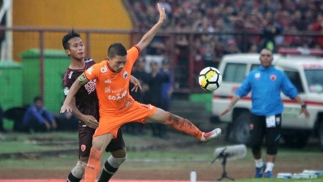 Laga pekan ke-31 Liga 1, PSM Makassar vs Persija Jakarta