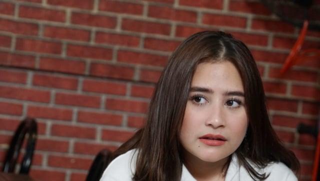 KONTEN SPESIAL Wawancara Eksklusif bersama aktris Prilly Latuconsina
