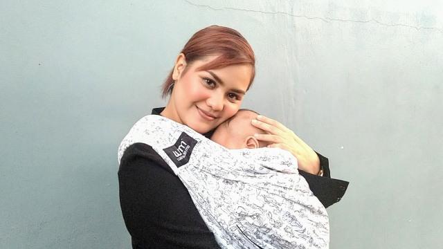 'Kala', Single Baru Mytha Lestari untuk Ulang Tahun ke-1 Anaknya (322881)