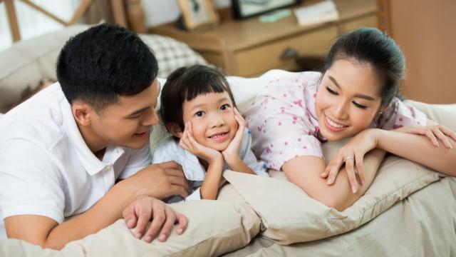 Insting Ibu atau Insting Ayah? (633671)