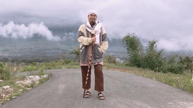 Buya Gusrizal Gazahar