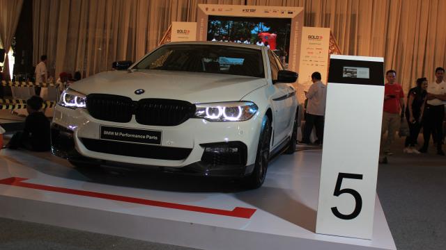 Mobil Dinas Baru Pimpinan KPK yang Harganya Rp 1,4 Miliar, Apa Saja Modelnya? (96548)