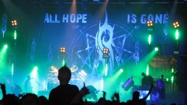 Slipknot Akhirnya Umumkan Jadwal Rilis Album Baru (374528)