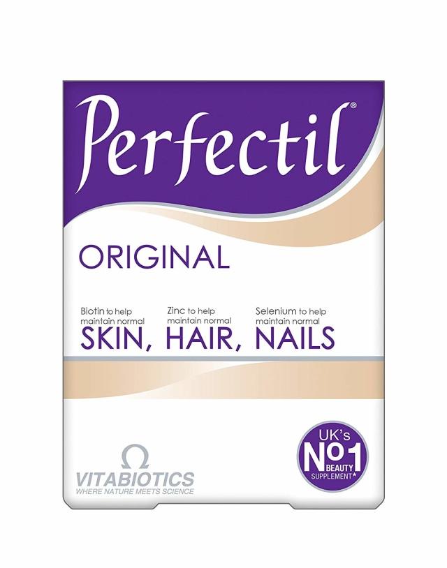 Produk Perawatan Rambut - Perfectil