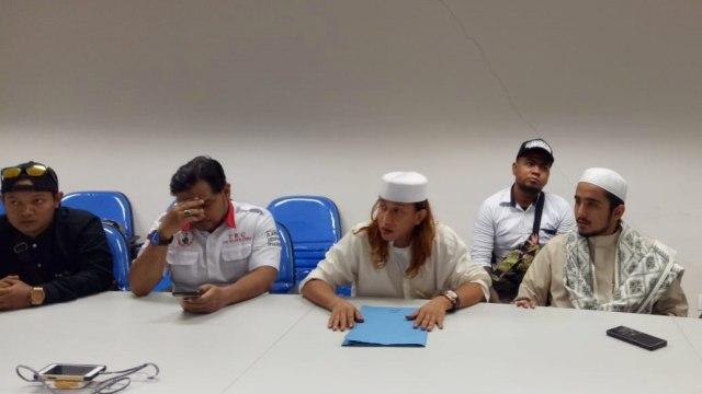 Instagram Minta Maaf Atas Ketidaknyamanan Habib Bahar Kumparan Com