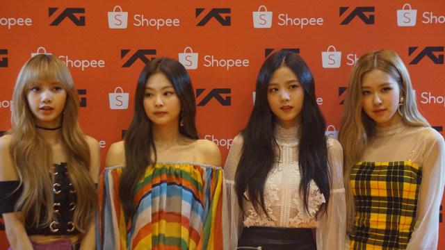 Reaksi Netizen Soal Iklan Blackpink yang Dihentikan KPI (91283)