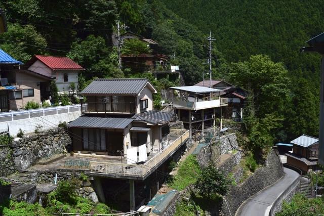 Jutaan ''Rumah Hantu'' di Jepang Dijual Mulai Rp 6 Jutaan, Minat? |  kumparan.com