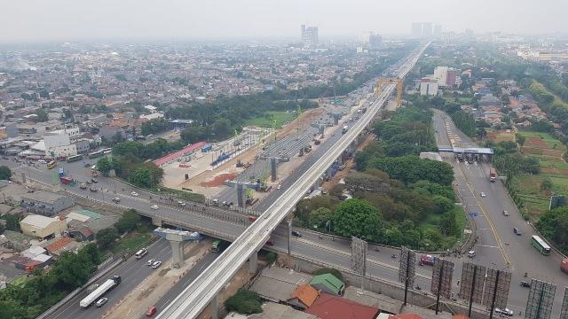 Operasi Lilin 2018: Angka Kecelakaan Turun 30 Persen Jadi 637 Kali (142231)