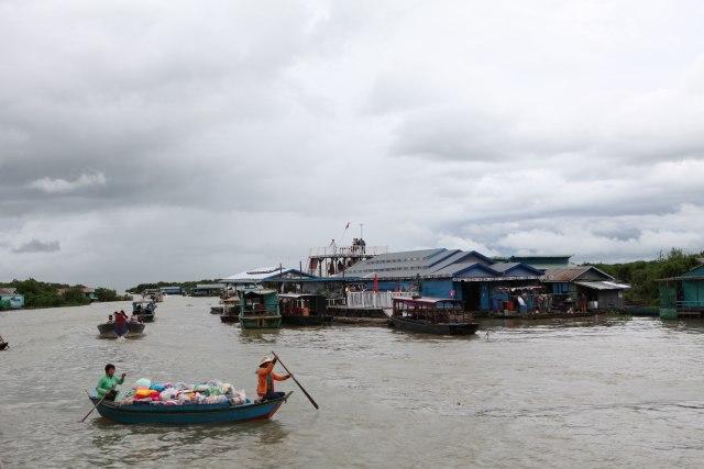 7 Fakta Menarik Kamboja, Negara yang Dijuluki Neraka Dunia (6)