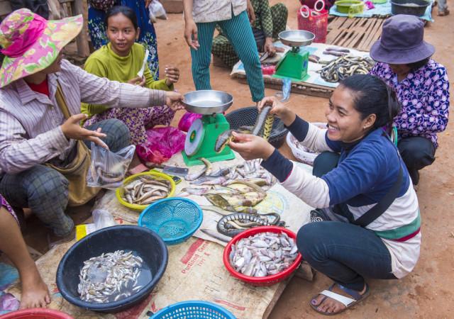 7 Fakta Menarik Kamboja, Negara yang Dijuluki Neraka Dunia (5)