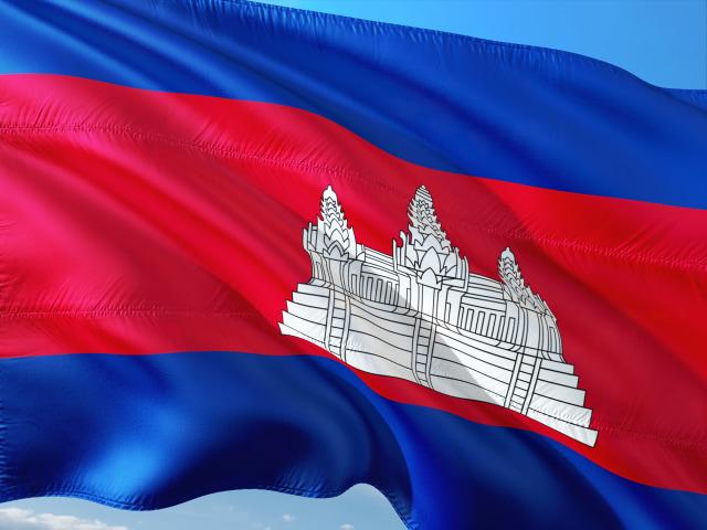 7 Fakta Menarik Kamboja, Negara yang Dijuluki Neraka Dunia (1)