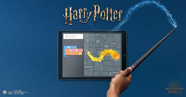 """Tahun Depan, Apple Bakal Luncurkan """"Tongkat Sihir"""" Harry Potter (16509)"""