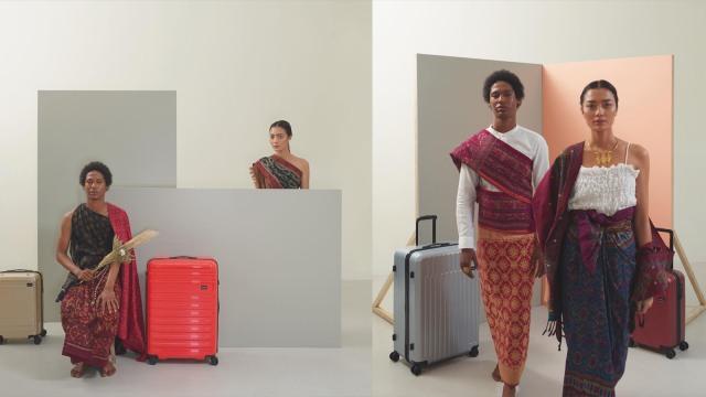 BAGASI, Brand Koper Terbaru dari Indonesia