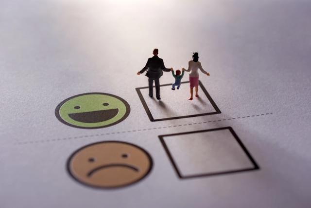 Anak Keluarga Tak Mampu Tetap Miskin Saat Dewasa, Begini Penjelasannya (256475)