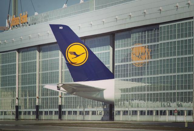 Bandara Munchen