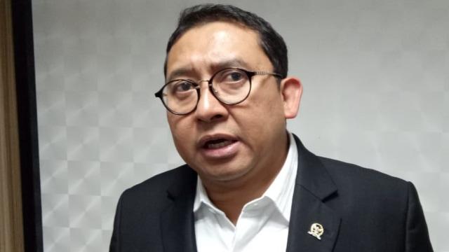 Fadli: Ungkapan 'Idiot' Ahmad Dhani seperti 'Sontoloyo', Bukan Pidana (822167)