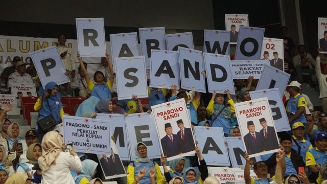 Hadapi Pasukan 'MLM' Prabowo di Jateng, PDIP Siapkan Pandu Juang  (66557)