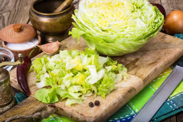 Tips Membuat Salad Sayuran agar Terasa Lebih Nikmat dan Segar (43440)