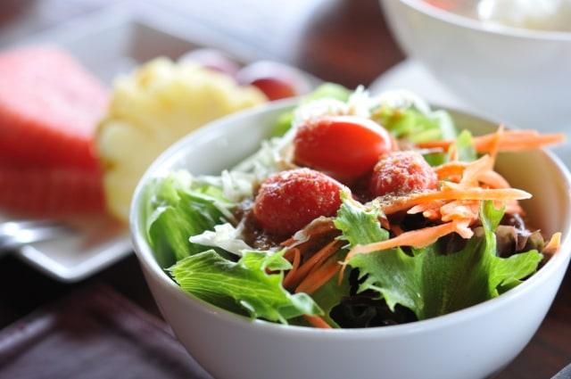 Tips Membuat Salad Sayuran agar Terasa Lebih Nikmat dan Segar (43442)