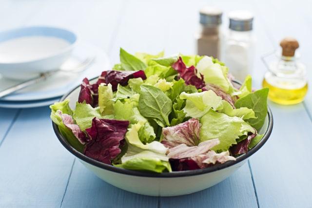 Tips Mengembalikan Kesegaran Sayuran yang Sudah Layu (164655)