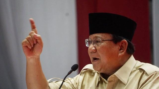 PSI: Pak Prabowo Enggak Pernah Tobat, Selalu Menakuti Rakyat (119569)