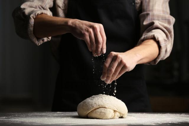Apa Itu Roti Sourdough yang Diisukan Haram? (392644)