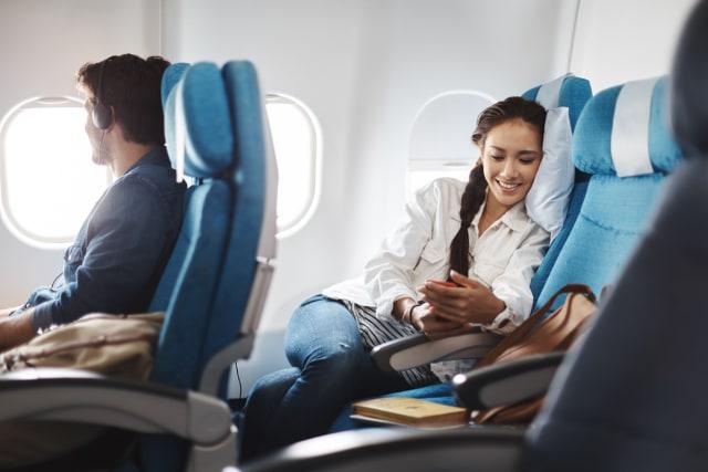 Imbas Corona, Cathay Pacific Kurangi Jumlah Kapasitas Penumpang Hingga 96 Persen (6524)