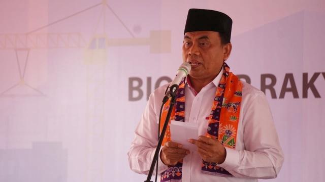 Sekda DKI Saefullah Meninggal karena Corona, Malaysia Berduka (249807)