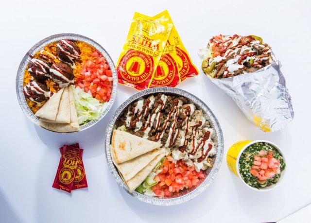 5 Restoran Fast Food Halal yang Ada di Indonesia (20403)