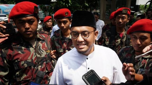 Ketua PP Muhammadiyah, Dahnil Anzar Simanjuntak