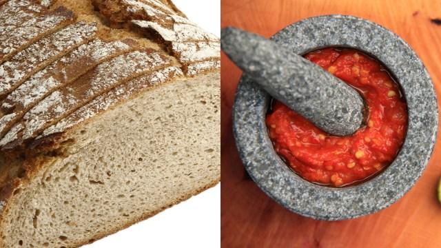 Roti Oles Sambal, ketika Makanan Khas Indonesia Dipadu Kuliner Jerman (216927)