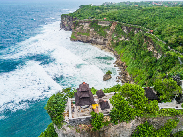 Image result for pura uluwatu