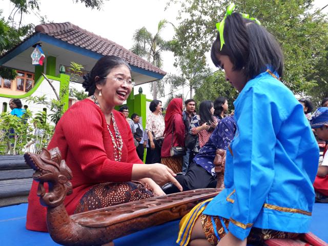 Pentingnya Permainan Tradisional Nusantara Bagi Perkembangan Anak Kumparan Com