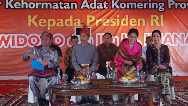 5 Pernyataan Pedas Jokowi: Sontoloyo hingga Kompor (41691)