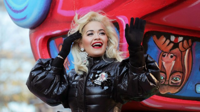 Rita Ora Dikecam karena Gelar Pesta Ulang Tahun di Masa Pandemi (17315)