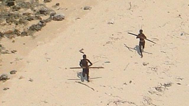 Suku Sentinel india