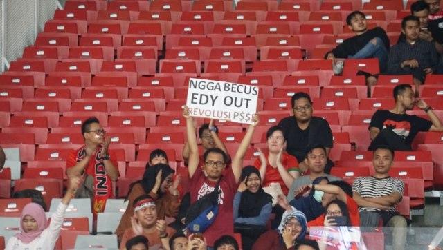 Exco PSSI Kritik Edy Rahmayadi: Beri Komentar Jangan Blunder Terus (224055)