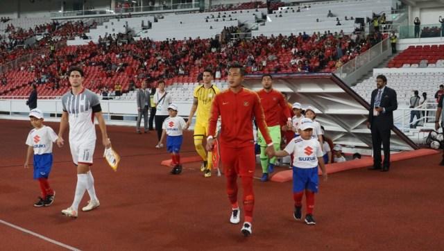 AFF Suzuki Cup 2018 Indonesia vs Filipina