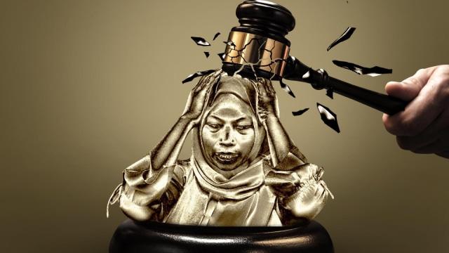 Tak Ada Keadilan untuk Baiq Nuril (54051)