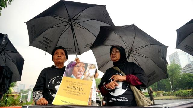 Tak Ada Keadilan untuk Baiq Nuril (54057)