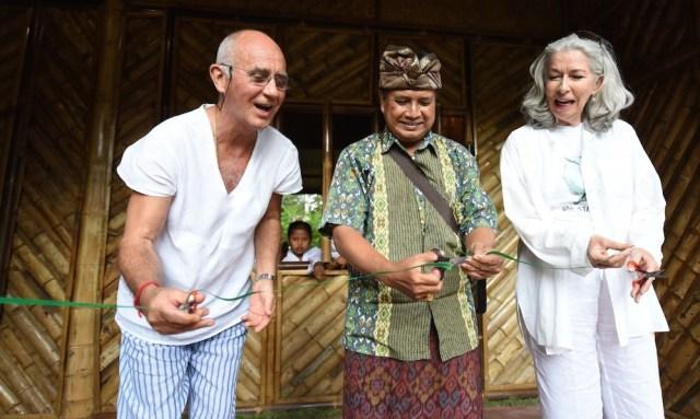 Konservasi Jalak Bali di Gianyar Buka Pusat Pembelajaran Anak-anak (277372)